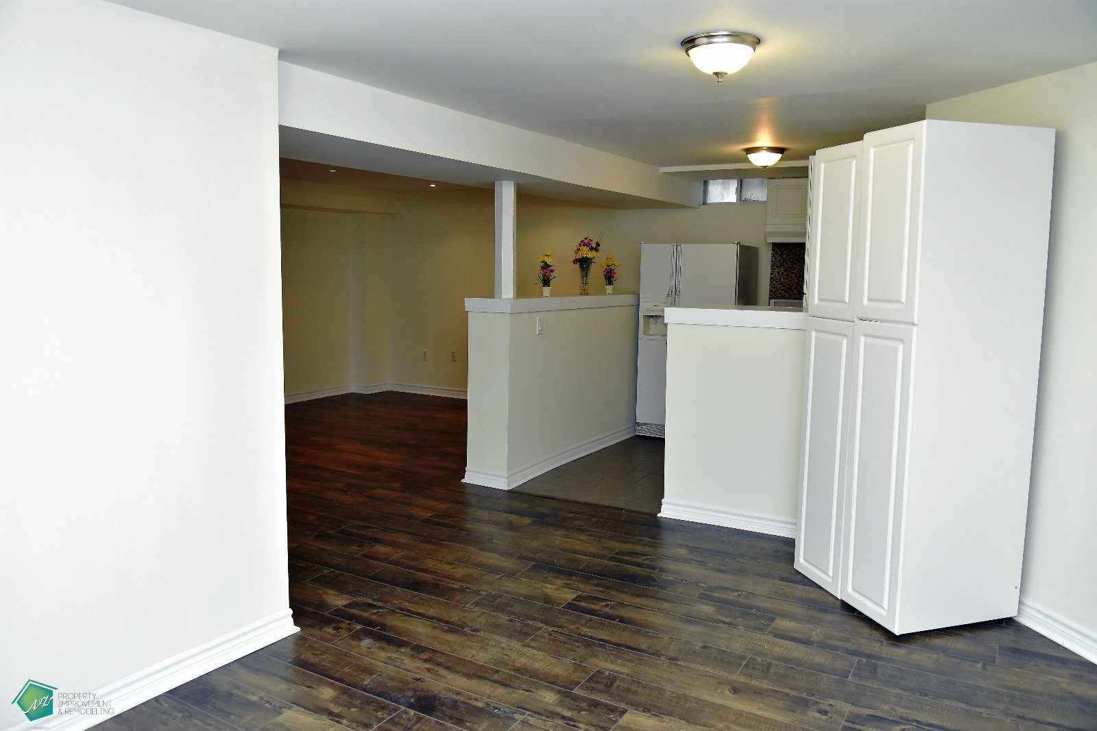 basement renovations mississauga